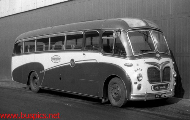 R.A.C.S. Bedford Duple